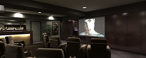 Audio & Visual Installs Hampshire